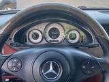 Mercedes-Benz CLS 350 2008 года за 5 900 000 тг. в Атырау – фото 5