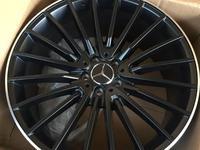 Комплект дисков P21 5×112 на Mercedes за 700 000 тг. в Алматы