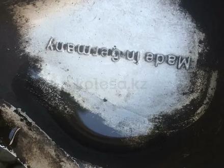 Комплект диски с резиной за 60 000 тг. в Семей – фото 2