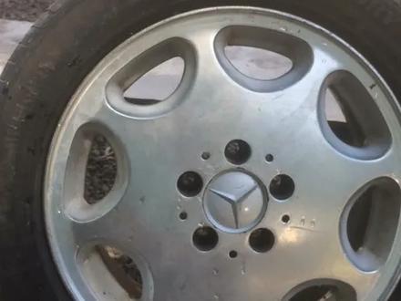 Комплект диски с резиной за 60 000 тг. в Семей – фото 5