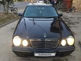 Mercedes-Benz E 240 2001 года за 3 300 000 тг. в Шымкент
