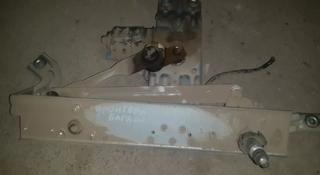 Задний механизм дворника с моторчиком опель фронтера за 9 000 тг. в Актобе