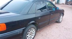 Audi 100 1993 года за 1 400 000 тг. в Тараз – фото 2