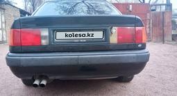 Audi 100 1993 года за 1 400 000 тг. в Тараз – фото 3