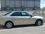 Mazda 6 2003 года за 1 750 000 тг. в Актау – фото 4