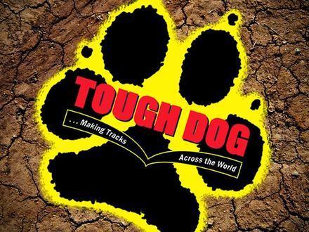 Амортизаторы усиленные для Pajero II Паджеро 2 — Tough Dog за 49 500 тг. в Алматы – фото 3