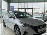 Hyundai Accent 2020 года за 6 390 000 тг. в Шымкент – фото 3