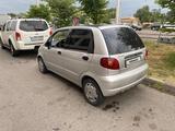 Daewoo Matiz 2005 года за 800 000 тг. в Алматы – фото 4