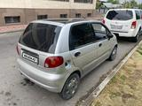 Daewoo Matiz 2005 года за 800 000 тг. в Алматы – фото 5