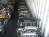 Двигателя за 240 000 тг. в Алматы