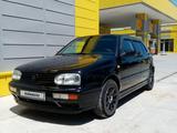 Volkswagen Golf 1996 года за 1 900 000 тг. в Шымкент – фото 3
