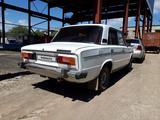 ВАЗ (Lada) 2106 1997 года за 550 000 тг. в Актобе – фото 4