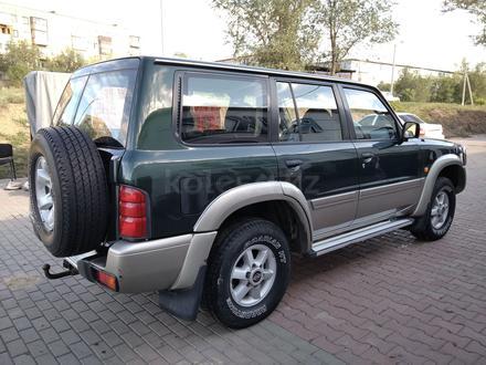 Nissan Patrol 1999 года за 3 500 000 тг. в Караганда – фото 3