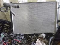 Радиатор основной на фольксваген пассат в6 (2005-2010г) 1.8Tsi 2.0Tsi за 35 000 тг. в Алматы