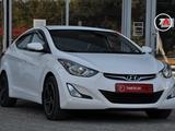 Hyundai Elantra 2014 года за 5 500 000 тг. в Шымкент