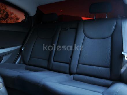 Hyundai Elantra 2014 года за 5 650 000 тг. в Шымкент – фото 12