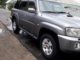 Nissan Patrol 2005 года за 6 000 000 тг. в Павлодар – фото 2