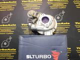 Турбина-Картридж турбины Mitsubishi l200 2.5 TD, 2005-, VT10 за 1 000 тг. в Алматы