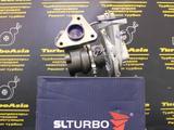 Турбина-Картридж турбины Mitsubishi l200 2.5 TD, 2005-, VT10 за 1 000 тг. в Алматы – фото 3