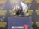 Турбина-Картридж турбины Mitsubishi l200 2.5 TD, 2005-, VT10 за 1 000 тг. в Алматы – фото 5