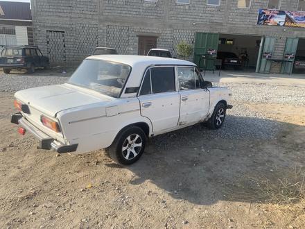 ВАЗ (Lada) 2106 1995 года за 280 000 тг. в Аксукент