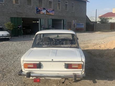 ВАЗ (Lada) 2106 1995 года за 280 000 тг. в Аксукент – фото 3