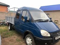ГАЗ ГАЗель 2007 года за 2 500 000 тг. в Караганда