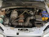 Chevrolet Niva 2008 года за 2 100 000 тг. в Караганда – фото 5