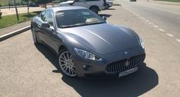 Maserati GranTurismo 2012 года за 18 000 000 тг. в Алматы