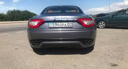 Maserati GranTurismo 2012 года за 18 000 000 тг. в Алматы – фото 3