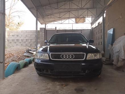 Audi A4 1997 года за 1 700 000 тг. в Шымкент – фото 10