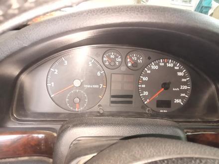 Audi A4 1997 года за 1 700 000 тг. в Шымкент – фото 3