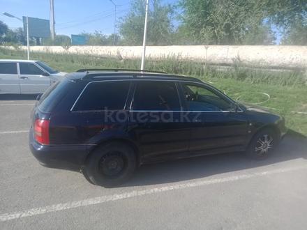 Audi A4 1997 года за 1 700 000 тг. в Шымкент – фото 6