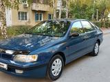 Toyota Carina E 1997 года за 2 650 000 тг. в Алматы – фото 3