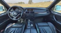 BMW X5 2007 года за 5 500 000 тг. в Алматы – фото 4