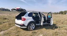 BMW X5 2007 года за 5 500 000 тг. в Алматы – фото 5