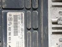 Блок управления Гольф 3 ABU 1, 6 за 16 000 тг. в Караганда