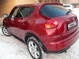 Nissan Juke 2013 года за 5 199 999 тг. в Нур-Султан (Астана) – фото 3