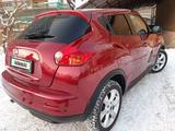 Nissan Juke 2013 года за 5 199 999 тг. в Нур-Султан (Астана) – фото 4