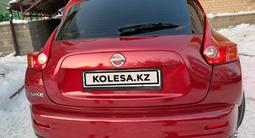Nissan Juke 2013 года за 5 199 999 тг. в Нур-Султан (Астана) – фото 5