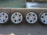 Оригинальные диски с резиной на Lexus GS450h за 280 000 тг. в Алматы