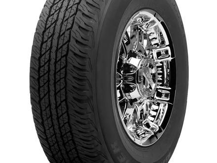 265/60r18 Dunlop Grandtrek AT22 за 55 000 тг. в Алматы