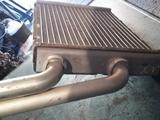 Радиатор печки б у на NISSAN X-TRAIL за 15 000 тг. в Караганда – фото 4