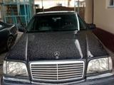 Mercedes-Benz S 320 1998 года за 4 300 000 тг. в Тараз – фото 2