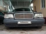 Mercedes-Benz S 320 1998 года за 4 300 000 тг. в Тараз – фото 5