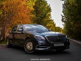 Mercedes-Maybach S 500 2015 года за 36 000 000 тг. в Алматы