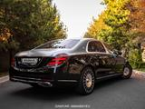 Mercedes-Maybach S 500 2015 года за 44 000 000 тг. в Алматы – фото 4