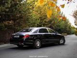 Mercedes-Maybach S 500 2015 года за 36 000 000 тг. в Алматы – фото 5