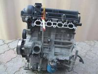 Двигатель хендай акцент 1.4 G4FA за 300 000 тг. в Костанай