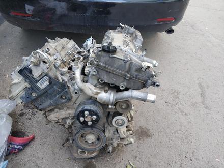 Двигатель 2gr fe за 150 000 тг. в Нур-Султан (Астана) – фото 5